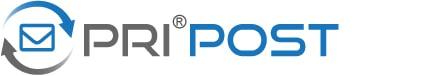 PriPost Logo