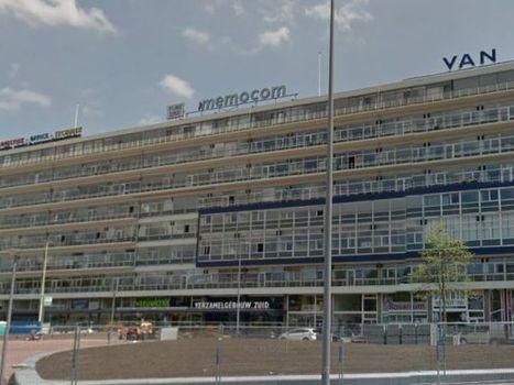 Kantoor postadres Rotterdam