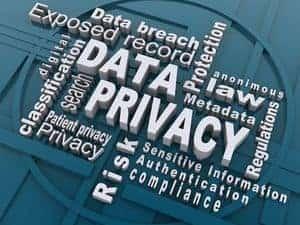 privacy en beveiliging