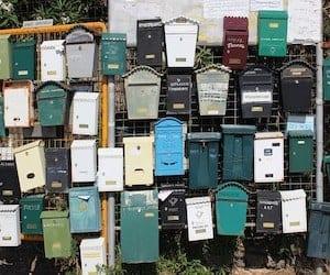 PriPost voor postverwerking